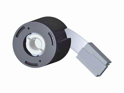 MA23-2 magnetoelectric photoelectric encoder